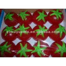 Heiße verkaufende Qualitäts-rote Tomate Splat Wasser-Kugel