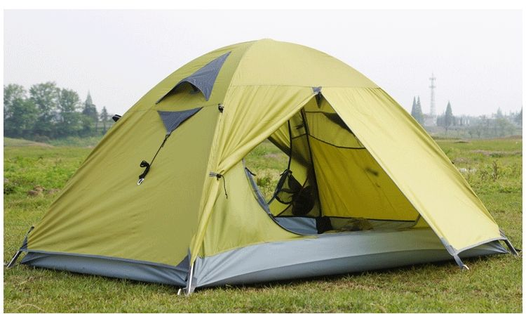 One Room Tent