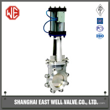 cf8 stem knife gate valve
