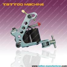 Handmade Iron 10 coils shader tattoo machine