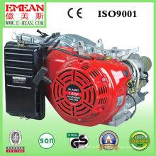 Moteur à essence portable Gx390 6.5HP 4 temps