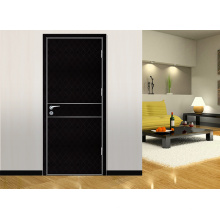 Fire Rated Door Aluminium Frame Interior Door