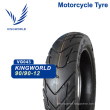 good quality scooter tires 90/90-12