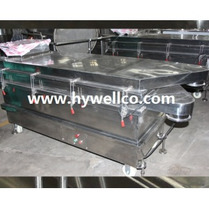 Industrial Special Vibrating Sieve