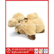 Huggable Plush Toy of Camel Animal Pillow