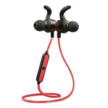 Portable Super Mini auricular Bluetooth, auriculares inalámbricos estéreo de Bluetooth del deporte