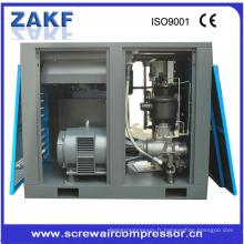 Compresseur d'air de compresseur à vis de l'entraînement direct 132kw de haute qualité 175hp