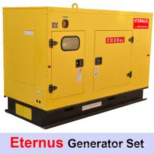 Groupe électrogène diesel d'occasion (BU30KS)