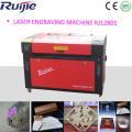 Кожаный станок для лазерной резки с ЧПУ (RJ1390)