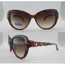 Gafas de sol espejo polarizado gafas de sol P25030b