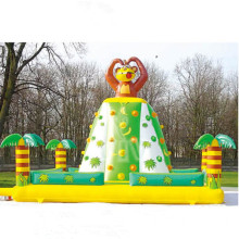 Great Fun Happy Land Inflatable Climbing for Children