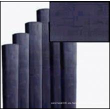 Red de alambre de hierro negro (HDC12)