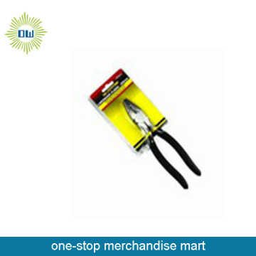 Crimping Plier For End Sleeves