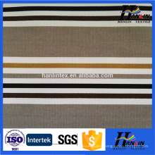 factory good price waterproof polyester canvas fabric for tent