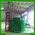 China fez madeira serragem forno de carvão vegetal made in China com CE 008613253417552