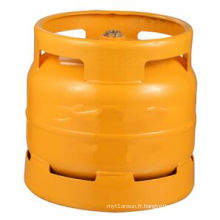 Cylindre pneumatique de gaz et cylindre pneumatique de réservoir de gaz