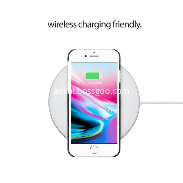 Iphone8 Wireless Case