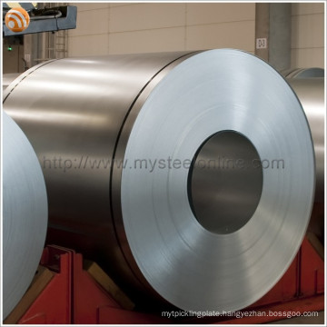 Food Cans Used Tinplate 2.8/2.8 0.3mm Thickness