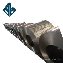 DX51 52 Zinc coating 60gr sqm Stock GI Coil Strips