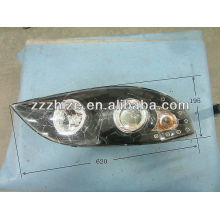High Quality Higer Bus KLQ6896 Head Lamp 37HA1-11200Y