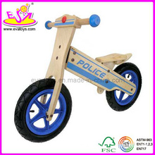 New and Popular Wooden Bicycle Toy for Kids, Wooden Balance Toy Bicycle Toy for Children, Wooden Toy Bike for Baby Wj277575