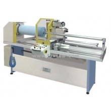 Semi Automatic Slitting Machine