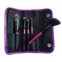 5PCS Nylon Hair Makeup Brush Set