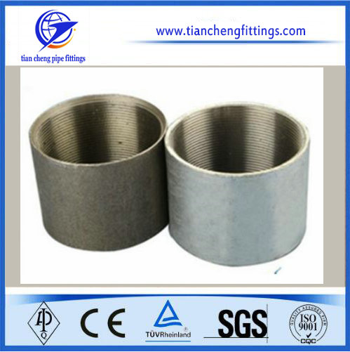 Steel Pipe Nipple Carbon Steel Double Threaded