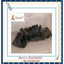 Sac de filtre à poussière en fibre de verre noir et noir sans carbone Alkali