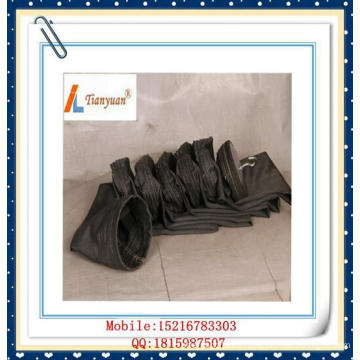 Bolsa de Filtro de Polvo de Fibra de Vidrio E-PTFE no Alcalino de Carbono