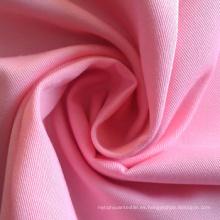 70% Rayón 30% tela de poliéster T / R tela de sarga