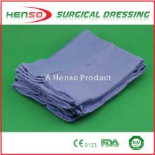 Serviette chirurgicale pour hôpital HENSO