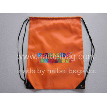 Drawstring Bag  / Backpack Bag / Promotion Bag (HBDB-001)