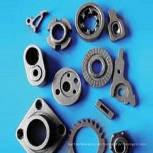 Piezas de fundición de precisión piezas de fundición de camiones (fundición de cera perdida)