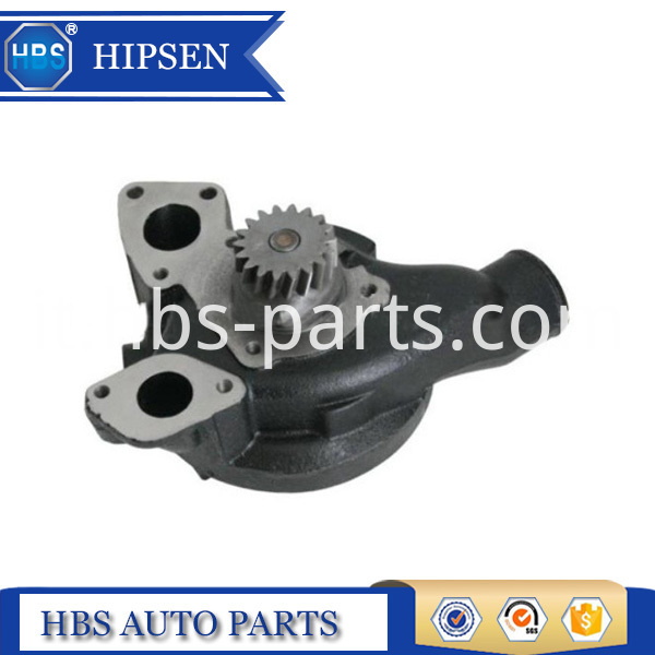 Jcb 3cx Excavator Parts Water Pump