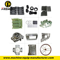 Motor Engine Parts for Construction Machinery