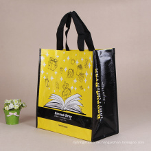 Hochwertige Großhandel Günstige Tasche Woven Bag