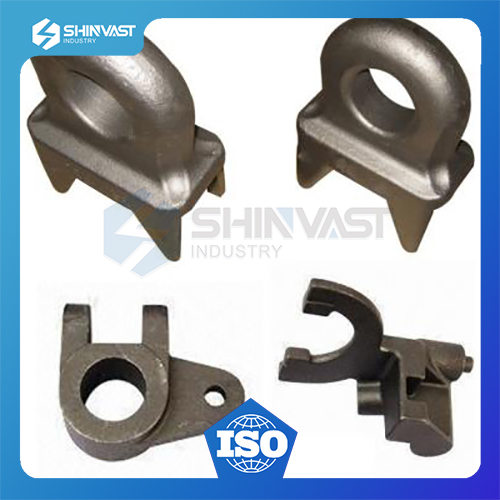 Agriculture machinery equipment precision part