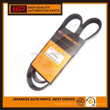 V-Ribbed Belt para Toyota VCV10 6PK1040 90080-91147 peças sobressalentes