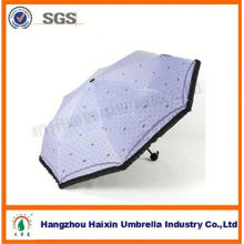 Latest Hot Selling!! Good Quality flower edge umbrella with good offer