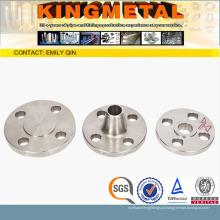 Flange cega de 300lb ASTM A182 Asme B16.5 RF