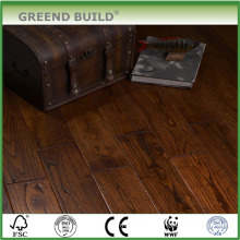 Hardwood Teak flooring