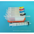 4 color printer ink cartridge for HP Officejet Pro 6230 6830 6815 6812 6835 inject printer for hp 934 935