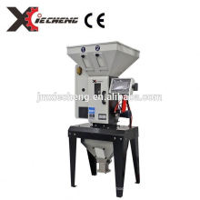 Injection Molding Machine Accessories Gravimetric Blender Mixer Device