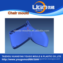 One stop plastic injection molding solution including injection plastic mold and machines