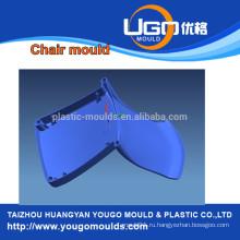 Одноконтактное пластиковое литьевое формовочное решение, включая литьевую форму и машины