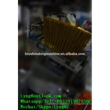Balai en plastique de bristl dur de 5 axes faisant la machine