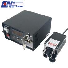 Laser Vcsel / Laser DFB para Detecção de Gás