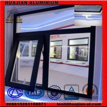 Porta e janelas de alumínio