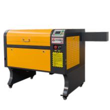 acrylic sheet laser cutter and engraver machine wood cnc WR-4060 50W 60W 80W laser engraving machine